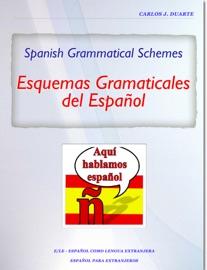 Esquemas Gramaticales Del Espa Ol