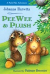 PeeWee  Plush