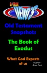 G-TRAX Devos-Old Testament Snapshots Book Of Exodus