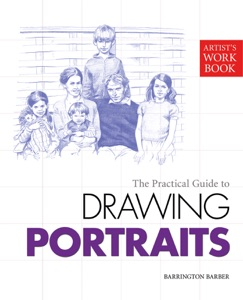 Drawing Portraits [Artitst's Workbook]
