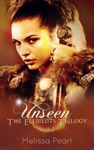 Unseen The Elements Trilogy 2