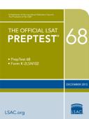 The Official LSAT PrepTest 68