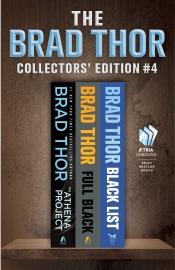 Brad Thor Collectors' Edition #4 - Brad Thor by  Brad Thor PDF Download