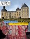 Franois Rouan Au Chteau De Hautefort