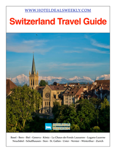 Switzerland Book Review