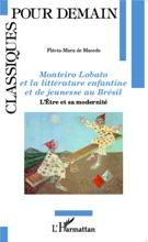 Monteiro Lobato Et La Littérature Enfantine Et De Jeunesse Au Brésil
