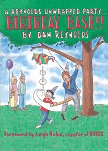 Birthday Bash! Book Cover