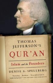 Thomas Jefferson's Qur'an book