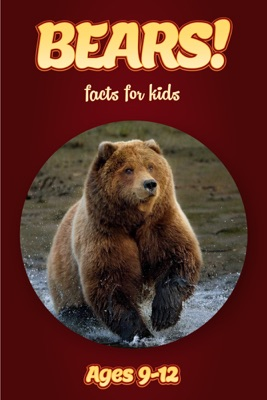 Bear Facts For Kids 9-12