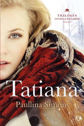 Paullina Simons - Tatiana