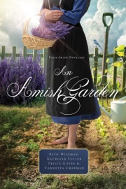 An Amish Garden PDF Download