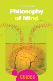 Philosophy of Mind book