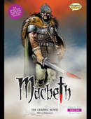 Macbeth The Graphic Novel - Plain Text