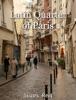 Latin Quartier of Paris