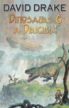 Dinosaurs & A Dirigible