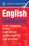 Websters Word Power English Thesaurus