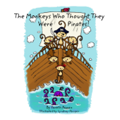 The Monkeys Who Thought They Were Pirates!