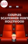 Couples Scavenger Hunt  Hollywood
