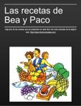 Las recetas de Bea y Paco