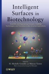 Intelligent Surfaces In Biotechnology
