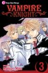 Vampire Knight Vol 3