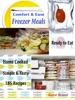Comfort & Ease Freezer Meals