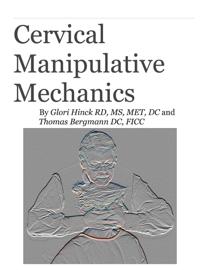 Cervical Manipulative Mechanics book