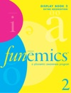 Read Naturally Funemics Display Book 2