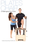 Pilates Chair Challenging The Core