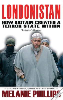 Londonistan - Melanie Phillips book