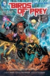 Birds Of Prey Vol 4 The Cruelest Cut