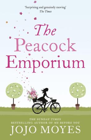 The Peacock Emporium - Jojo Moyes