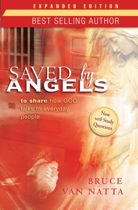 Saved By Angels Expanded Edition image