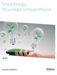 Smart Energy. TIC y energía: un futuro eficiente