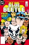 Blue Beetle 1986- 6