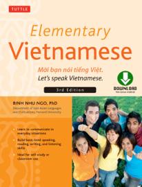 Elementary Vietnamese, Third Edition