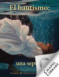 El bautismo: una sepultura book