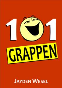 101 Grappen Boekomslag