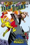 Teen Titans 1966- 9