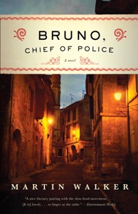 Bruno, Chief of Police Book Cover