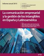 La Comunicación Empresarial y La Gestión de los Intangibles en España y Latinoamérica