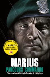 Parcours commando - Marius