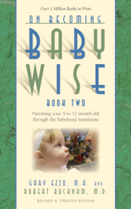 On Becoming Babywise: Book II Buch-Cover