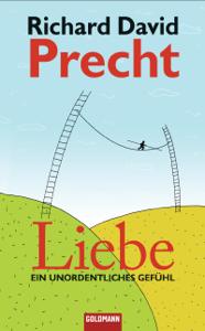 Liebe Buch-Cover