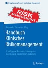 Handbuch Klinisches Risikomanagement