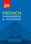 Collins French Phrasebook and Dictionary Gem Edition ebook