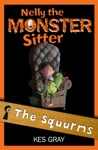 Nelly The Monster Sitter 02 The Squurms