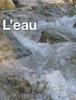 Ecole Barsac - L'eau illustration
