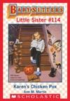 Karens Chicken Pox Baby-Sitters Little Sister 114