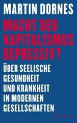 Macht der Kapitalismus depressiv?